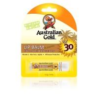 Australian Gold - Bálsamo protector labial SPF30