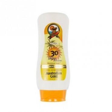 Australian Gold - SUNSCREEN SPF30 - Protector Solar en crema