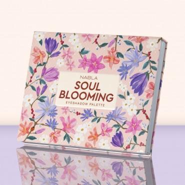 Nabla - Paleta de sombras - Soul Blooming (PROXIMAMENTE)