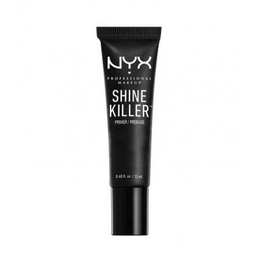 Nyx Professional Makeup - Prebase de Maquillaje Shine Killer 12 ml - SKM01