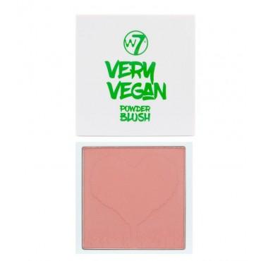 W7 - *Very Vegan* - Colorete en polvo - Sugar Sugar