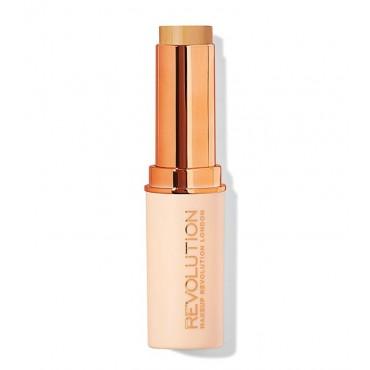 Makeup Revolution - Base de maquillaje en Stick Fast Base - F5