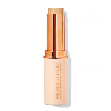 Makeup Revolution - Base de maquillaje en Stick Fast Base - F7