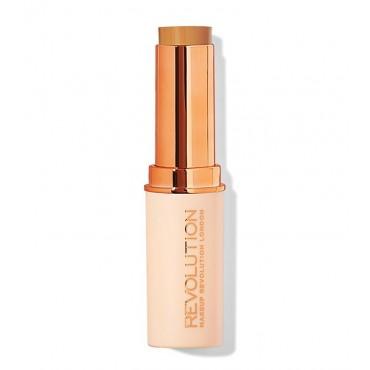 Makeup Revolution - Base de maquillaje en Stick Fast Base - F12