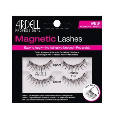 Ardell - Magnetic - Pestañas postizas - 110: Double