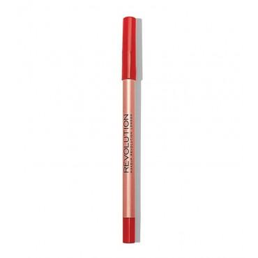 Makeup Revolution - Perfilador de labios Renaissance - Classic