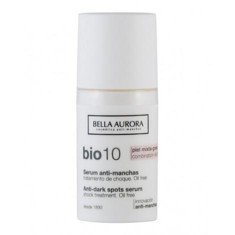 Bella Aurora -  Serum BIO 10 anti manchas PMG