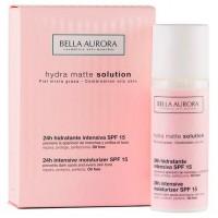 Bella Aurora - Hydra Matte fluido intensivo anti-manchas SPF15