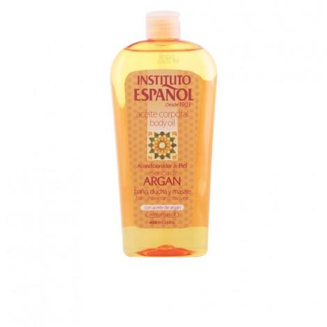Instituto Español - ARGAN aceite corporal 400 ml
