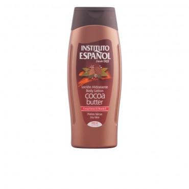 cocoa loción corporal piel seca 400 ml