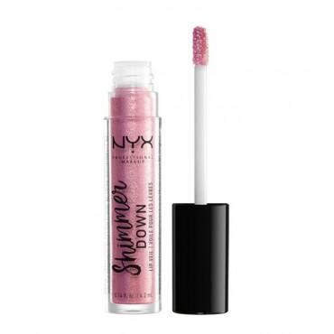 Nyx Professional Makeup - Brillo de labios Shimmer Down - SDLV06: Hypernova