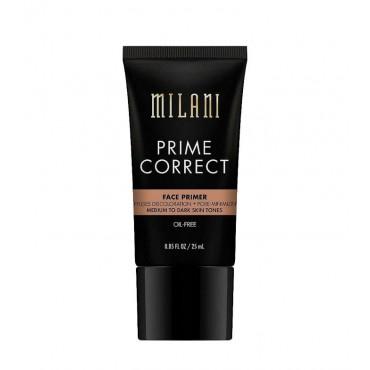 Milani - Prebase Prime Correct - 05: Pieles medias a oscuras