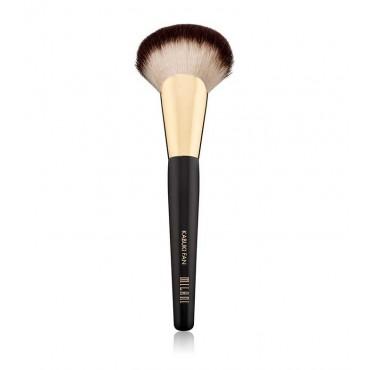 Milani - Brocha Kabuki de abanico - 553: Kabuki Fan Brush