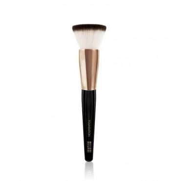 Milani - Brocha para base de maquillaje - 556: Foundation Brush