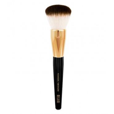 Milani - Brocha para polvos - 557: Powder/Bronzer Brush