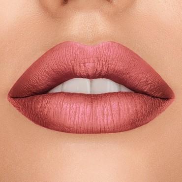 Nabla - Dreamy Matte Liquid Lipstick - Grace
