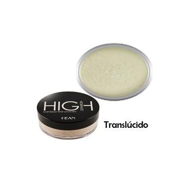 Hean - Polvo Suelto Fijador Bamboo - Translucent