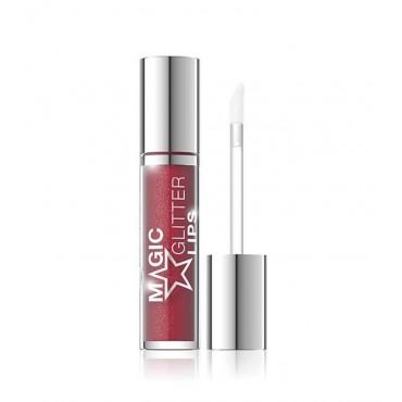 Bell - Hypo - Magic Glitter Lips - Labial líquido hipoalergénico - 04