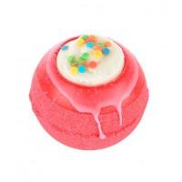 Treets - Bomba de baño Red Velvet Cake