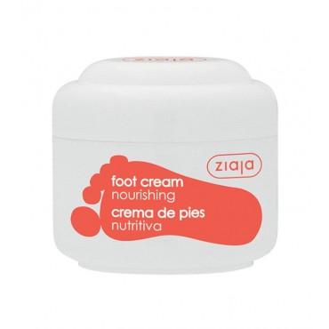 Ziaja - Crema de Pies Nutritiva