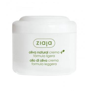 Ziaja - Oliva - Crema Facial Fórmula Ligera