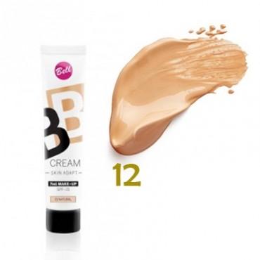 Bell - Base de Maquillaje BB Cream 12