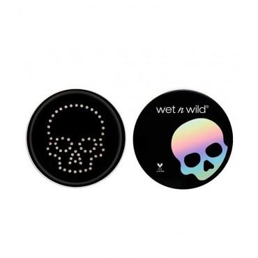 Wet N Wild - *Goth-O-Graphic* - Polvos sueltos iluminadores Megaglo - E6228K: Moon Tears