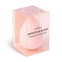 Nabla - Esponja especial de maquillaje - Smooth & Blend