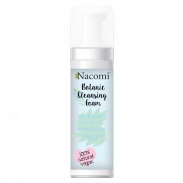Nacomi - Espuma Limpiadora Botánica