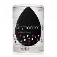 BeautyBlender PRO - Kit esponja y limpiador sólido mini
