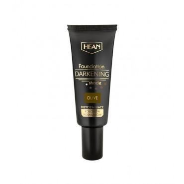 Hean - Oscurecedor para Base de Maquillaje Darkening - Olive