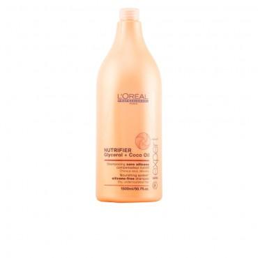 L'Oréal Expert - Champú NUTRIFIER 1500 ml