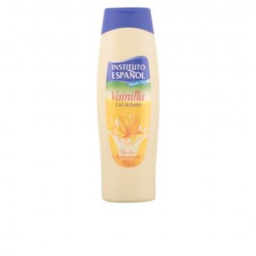 vainilla gel de ducha hidratante 750 ml