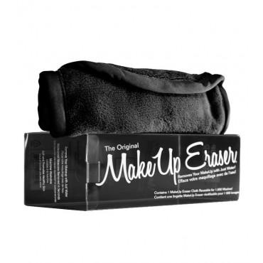 MakeUp Eraser - Toalla Desmaquillante - Negro