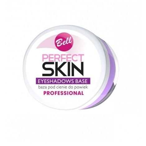 Bell - Perfect Skin - Prebase de sombra de ojos