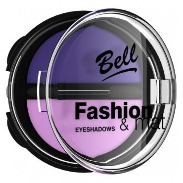 Bell - Sombra de ojos Fashion&Mat - 504