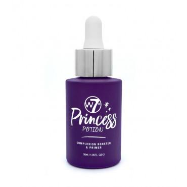 W7 - Prebase y booster para rostro Princess Potion