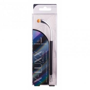 BrushWorks - Brocha Oval X-LUXX Nº1