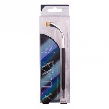 BrushWorks - Brocha Oval X-LUXX Nº2