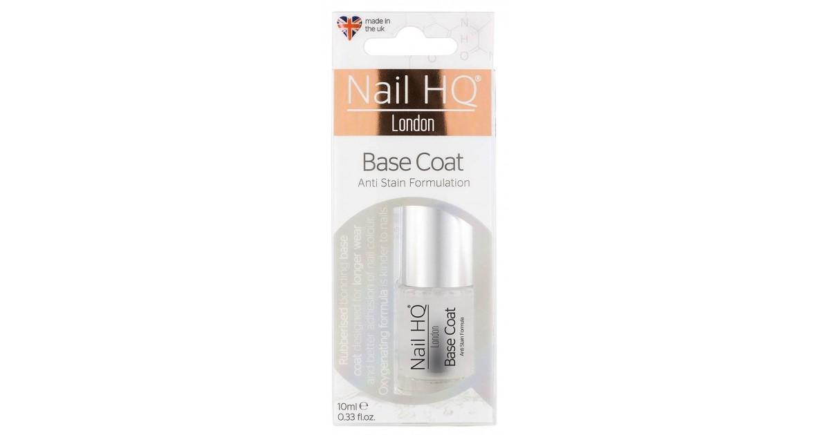 Nail HQ - Base Coat