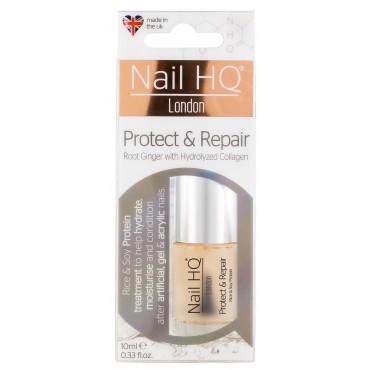 Nail HQ - Protector y Reparador