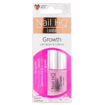 Nail HQ - Crecimiento de Uñas