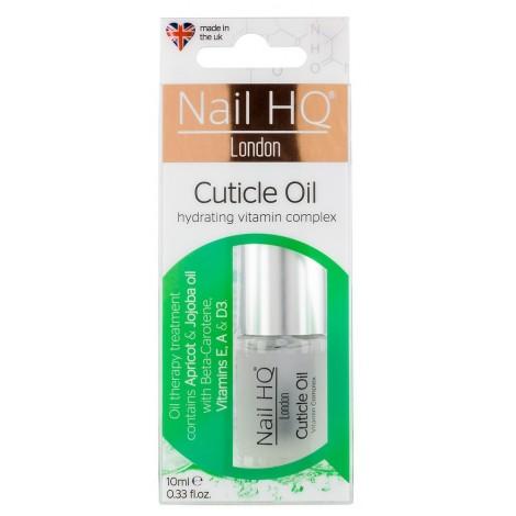 Nail HQ - Aceite para Cuticulas