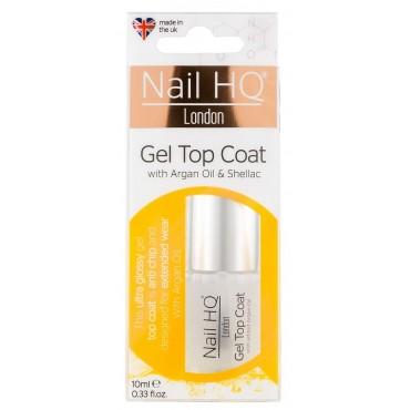 Nail HQ - Top Coat