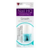 Nail HQ ESSENTIALS - Crecimiento de Uñas