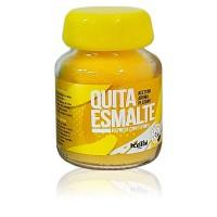 Katai Nails - Quitaesmalte en esponja con Acetona - Aroma Plátano