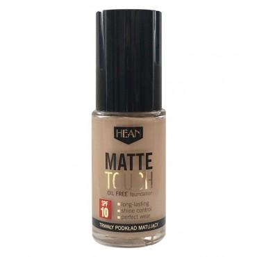 Hean - Base de maquillaje Matte Touch Oil Free - 03: Beige