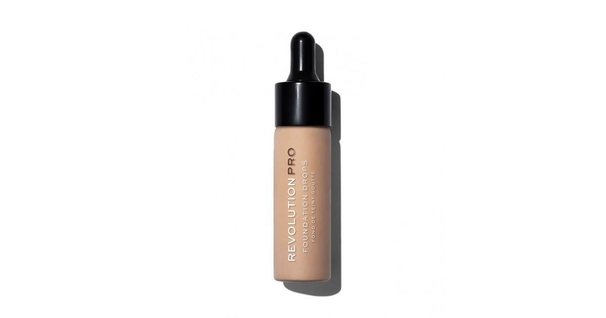 Revolution Pro - Base de maquillaje Drops - F9