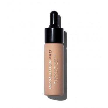 Revolution Pro - Base de maquillaje Drops - F11