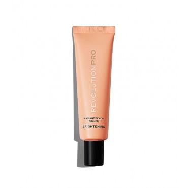 Revolution Pro - Prebase correctora - Radiant Peach